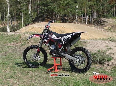 2009 Ktm 150 Sx Specs Ktm 150 Sx 2009 Specs And Photos