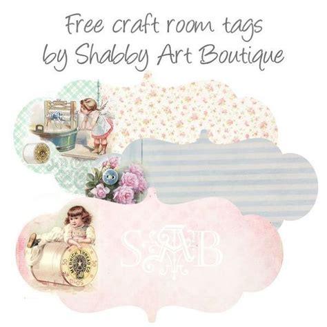craft room labels hometalk free craft room tags labels