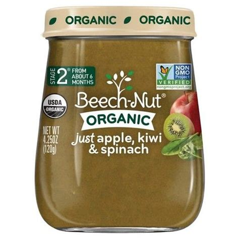 Flavorah 2 3 Oz Kiwi Essence For Diy 19 7 Ml 141 best beech nut images on baby foods baby meals and butler pantry