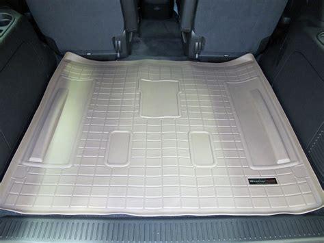 weathertech floor mats for cadillac escalade 2007 wt41306