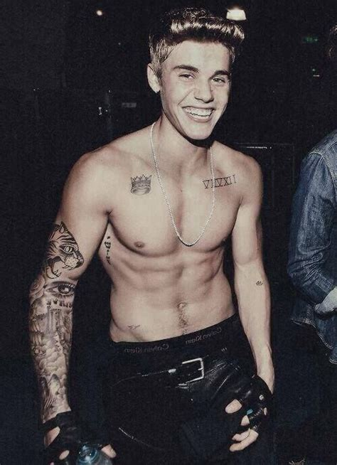 justin bieber tattoo list 2014 justin bieber tattoo smiling tattoomagz