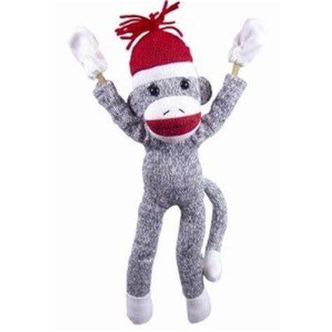 a sock monkey sle baby sock monkey sock monkey farm