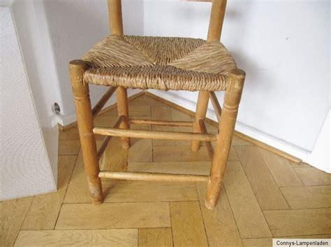 sehr dunkler stuhl 1 sehr alter worpsweder stuhl hochlehner mit
