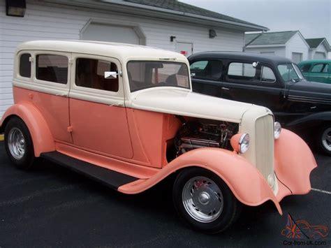 1933 plymouth 4 door sedan 1933 dodge 4 door sedan for sale autos post