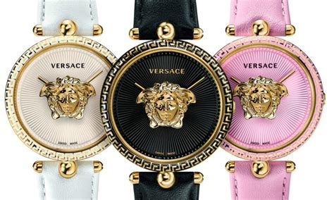 New Season Palazzo by Versace Launches Palazzo Empire Collection For New Season