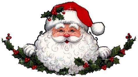 christmas merry christmas santa gif find  gifer