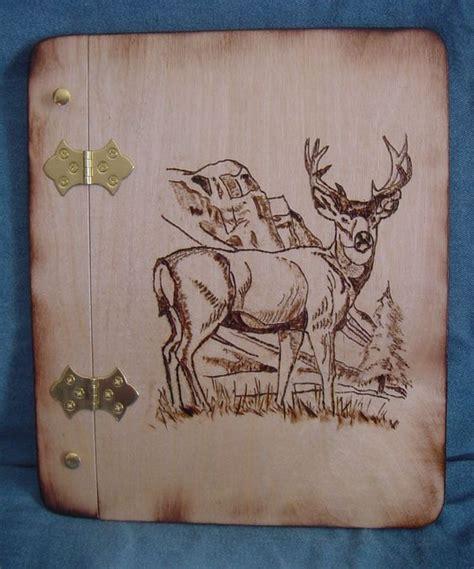 free wood burning stencils deer wood burning wood