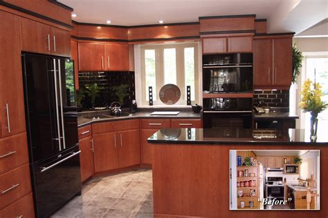 remodeling and renovation new kitchen designs