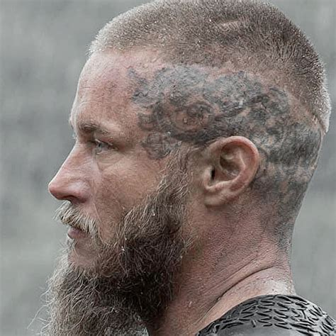 ragnar lockbrook haircut ragnar lothbrok hairstyle