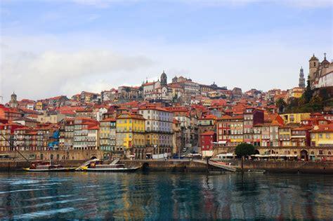 Portugal – Lisboa, Porto, Faro, Aveiro | World is the House Faro