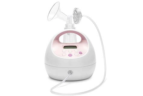 Spectra S1 Electric Single best electric breast pumps babygearspot best baby product reviews