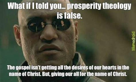 Gospel Memes - 17 images about prosperity theology on pinterest