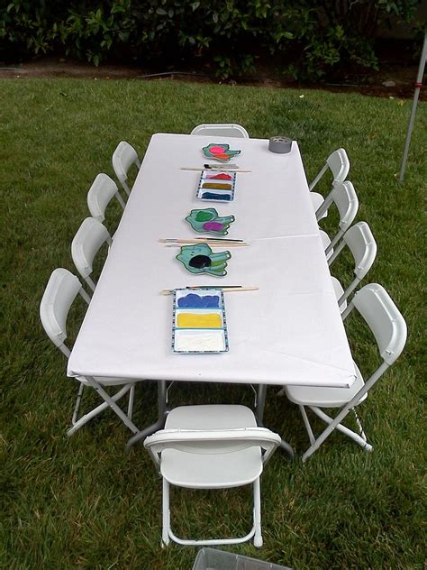tables and chairs rental rent table and chairs just 4 rentals