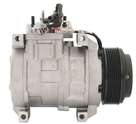 air conditioning compressor suits honda accord euro cl