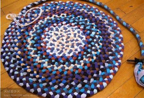 tecnica alfombras tela el blog de trapillocom
