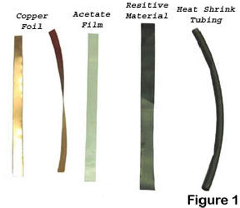 resistor material flex sensor construction article page 2