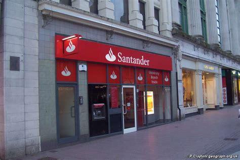 santande bank santander bank reports suspension of funding for