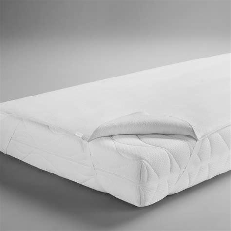premium matratzen dormisette premium matratzen auflage q159 zwirn calmuc 4042