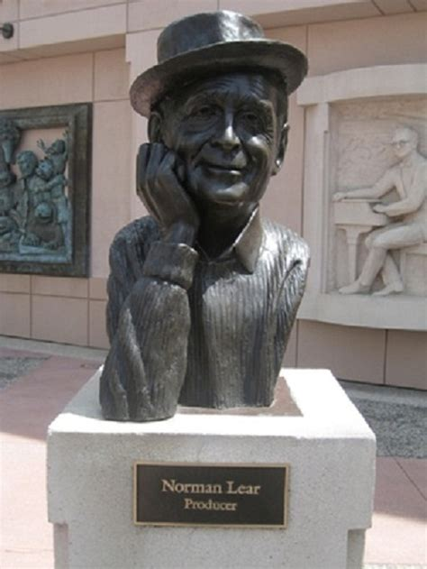 norman lear statue beauty will save viola beauty in everything