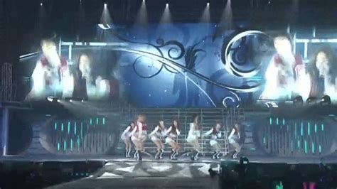 Generation The 1st Asia Tour Into The New World generation少女時代少女时代snsd소녀시대 the 1st asia tour into the new world 2010