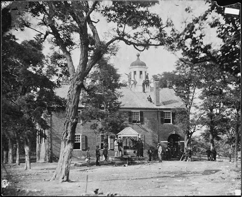 Fairfax County Records Fairfax County Courthouse The Story Of Ravensworth