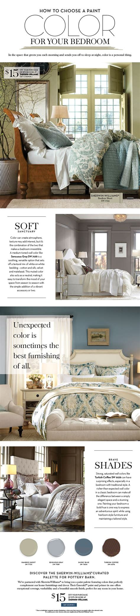 pottery barn bedroom colors best 20 barn bedrooms ideas on pinterest