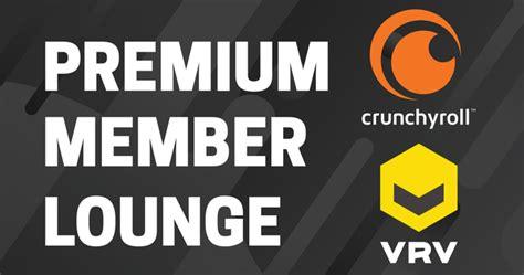 crunchyroll membership crunchyroll crunchyroll x anime boston premium member