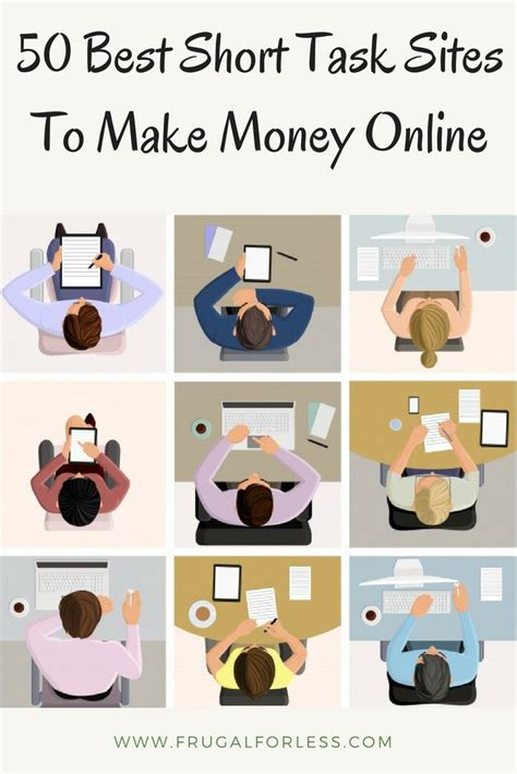 Online Tasks To Make Money - 5828 best savin money honey images on pinterest saving money extra money and