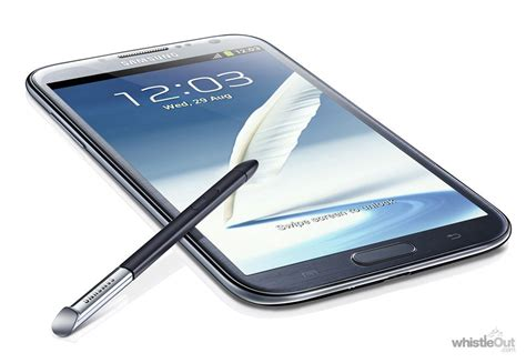 samsung galaxy note ii compare prices plans deals