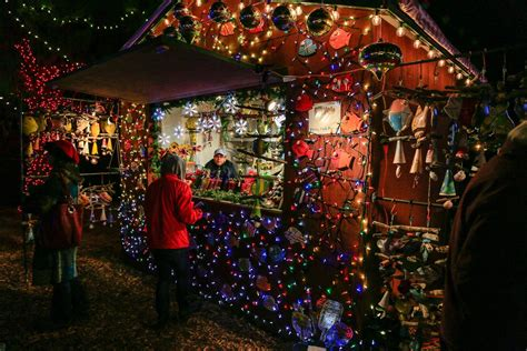 spain christmas markets