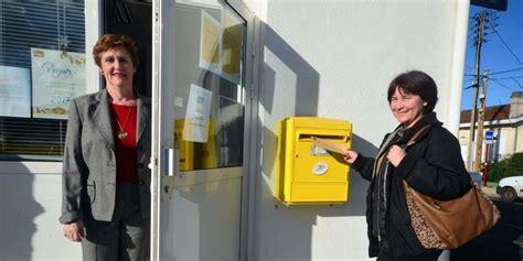 bureau de poste 17 la nouvelle donne des bureaux de poste sud ouest fr
