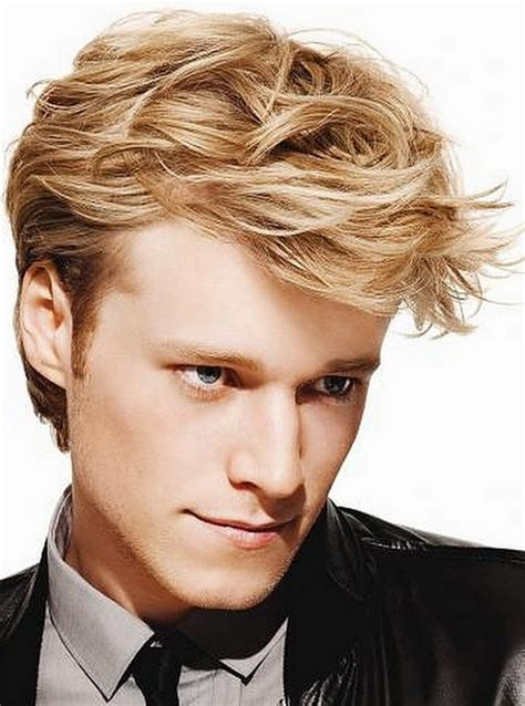 stylisheve short haircuts for guys men s blonde hairstyles for 2012 stylish eve