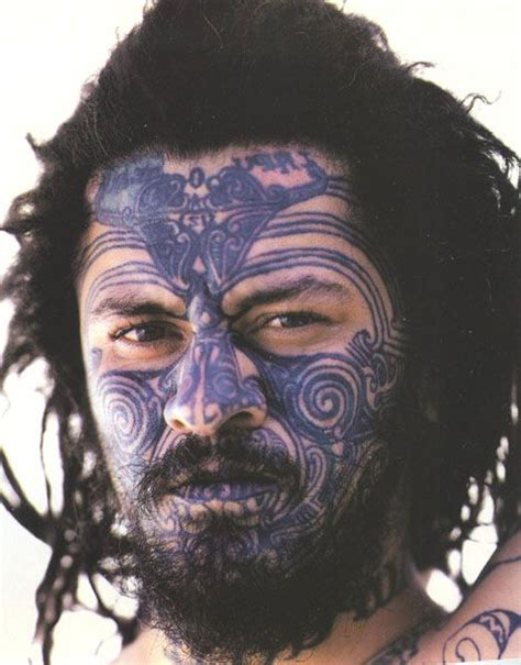 south pacific tribal tattoos 282 best images about maori faces on