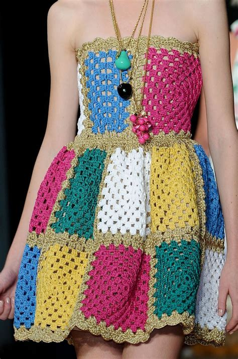 crochet pattern x 78 best images about granny square clothing crochet