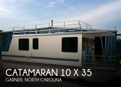 catamaran cruisers 10 x 35 catamaran cruisers 10 x 35 2013 for sale for 75 000