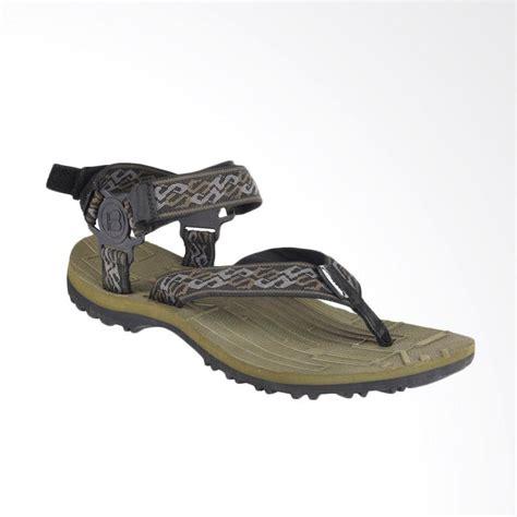 Produk Terbaru Sandal Gunung Boogie jual boogie adventure bangkaru sandal gunung pergelangan pria green army harga