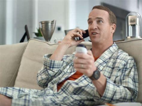 Peyton Manning New Commercial Singer | peyton manning new commercial singer peyton manning new