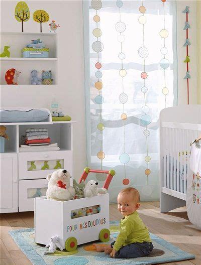 kinderzimmer deko vertbaudet vertbaudet babyzimmer fr 252 hling sommer 2012