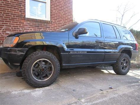 2000 Jeep Grand Parts Find Used 2000 Jeep Grand For Parts Or Fix In Far