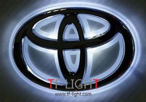 Led Toyota Emblem Toyota Yaris Led Lights Reviews Shopping Toyota