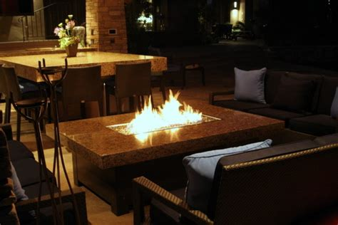 large fire pit table and large balboa fire pit table mediterranean patio san