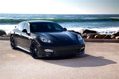 porsche black panamera cars news and images new porsche panamera