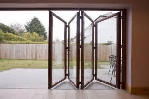 Exterior Bifold Doors 20 Folding Door Design Ideas Interior Exterior Doors