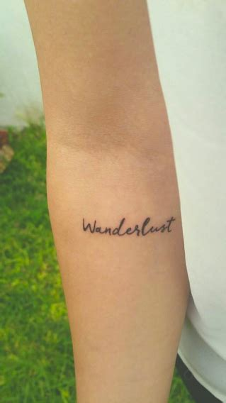 wanderlust tattoos 45 inspirational travel tattoos that are beyond