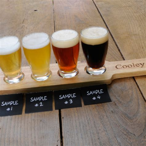 personalized barware gifts personalized beer flight set personalized barware personalized gifts