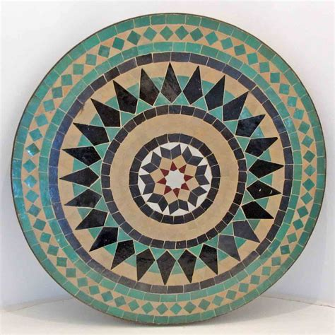 mosaiktisch gestell mosaiktisch aus marokko gro 223 bei ihrem orient shop