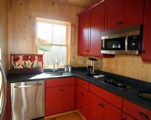 Design For Small Kitchen Cabinets Small Kitchen Designs Photo Gallery