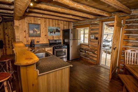 Rustic Country Cabin Dream Come True   Cozy Homes Life