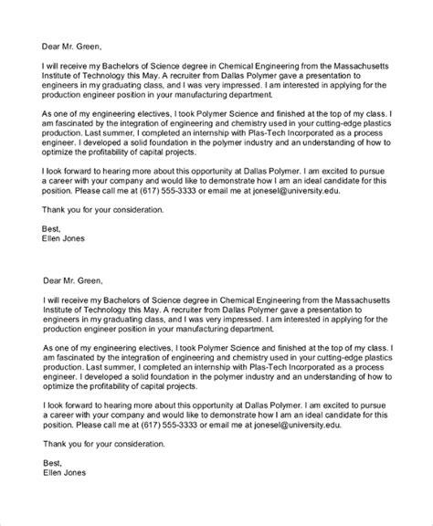 application letter for chemistry water chemist cover letter sle resume cover letter