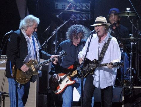 neil young american traveller neil young and crazy horse announce first new album in nine years loaded